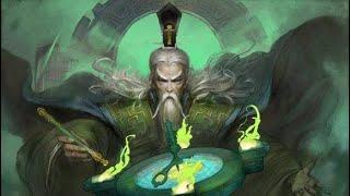 5 thần khí có thể giết được Tiên Thiên Thánh Nhân