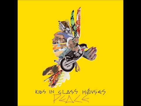 Kids In Glass Houses - Black Cloud [Peace]