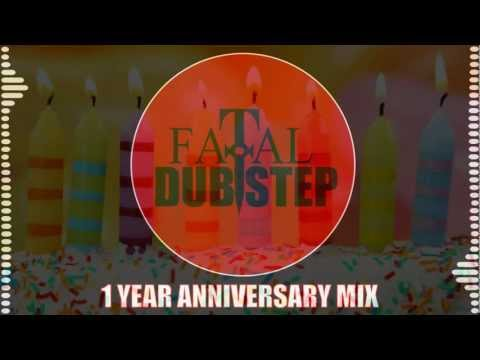 Fatal Dubstep | 1 Year Anniversary Mix! (Mixed By Raw Frequency)