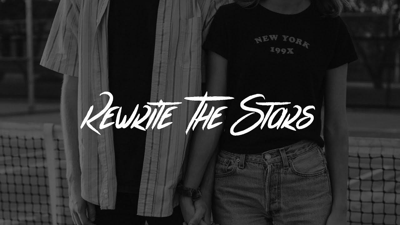 James Arthur, Anne-Marie - Rewrite The Stars (Lyrics)