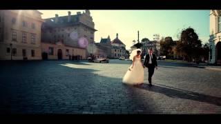 Свадьба в Праге осенью. Красивое видео.(, 2016-02-19T20:58:31.000Z)