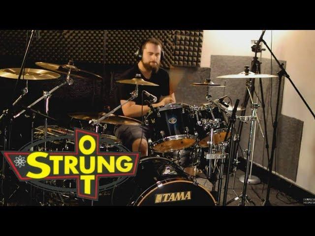 strung-out-westcoasttrendkill-drum-cover-daniel-blume