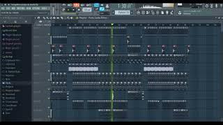 Baixar Base Instrumental Bregadeira - Poupa Da Bunda - Dj ToNyNhO JP ( Fl Studio 12 )