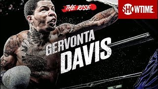 THE RISE: Gervonta Davis | Part 1 | SHOWTIME CHAMPIONSHIP BOXING