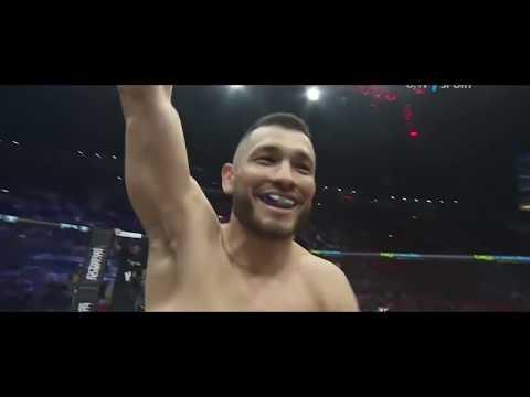 Makhmud Muradov Road to UFC - Mahmud Murodov UFC