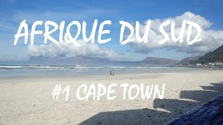 The South African Adventure (Ep 1/6) - Cape Town