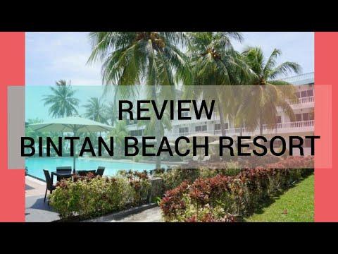 VLOG_MAN EP. 3 / ROOM TOUR BINTAN BEACH RESORT (BBR) / TANJUNG PINANG #PART I
