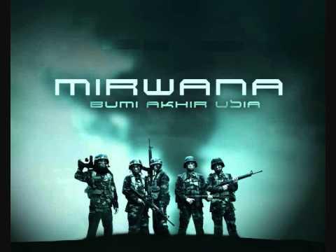 Mirwana-Bukti cinta