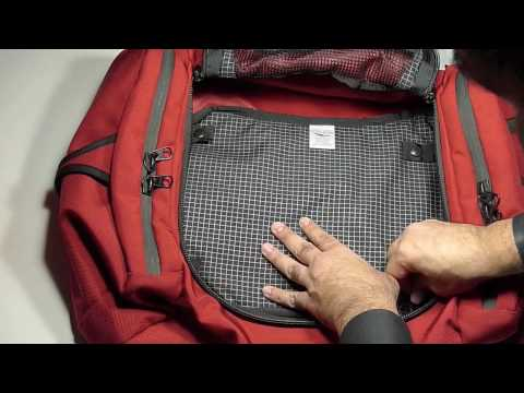 how to pack a suit in a carry on youtube