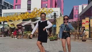Dance về nhà ăn tết - Nhất Phương, Yumi, Su