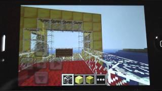 (AR #165) Theme Park, Minecraft PE, Fun Sounds