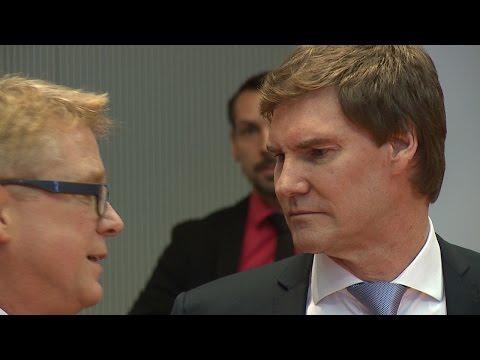 Maschmeyer und Freshfields im Untersuchungsausschuss Cum-Ex