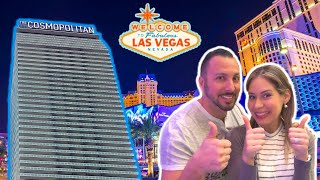 Things to do at the COSMOPOLITAN in Las Vegas