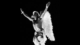 """Em Busca da Triple Volta"""" - Irmãos Sabatino   Circos 2014   Festival Internacional de Circo"""