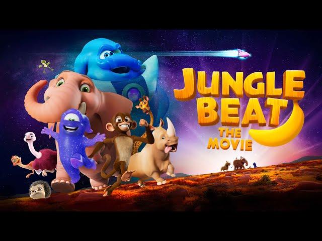 Jungle Beat The Movie Magic