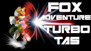 Turbo TAS: Fox Adventure Mode (Very Hard, No Damage)