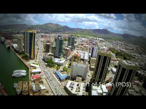 North: Port of Spain City Profile | T&T SSFL