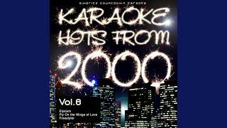 Fuoco Nel Fuoco (In the Style of Eros Ramazzotti) (Karaoke Version)