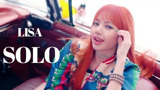 [2.65 MB] [F/MV] LISA - 'SOLO'