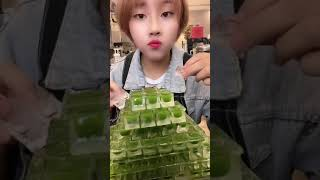 Chinese Mukbang,ASMR eat food …