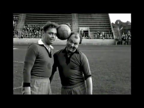 Kjeld & Dirch (1956) - Rundskue Fodbold