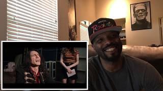 Disaster Artist Official Trailer Reaction