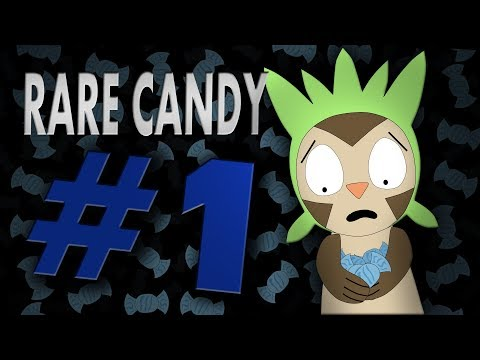 Starters - Rare Candy Vol. 1