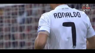 Cristiano Ronaldo 2010/2011 Full HD Official Trailer