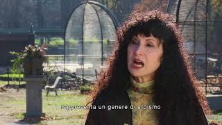 La signora dello zoo di Varsavia - Video intervista Diane Ackerman