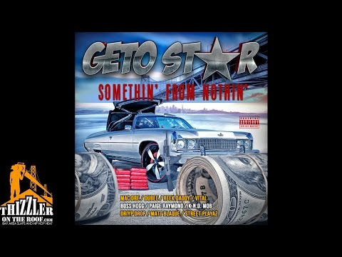 Geto Star - Crest Crocodiles Ft. Mac Dre, Dubee, Flood Benz & Reek Daddy [Thizzler.com]