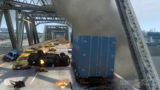 GTA IV Bridge Of Death II