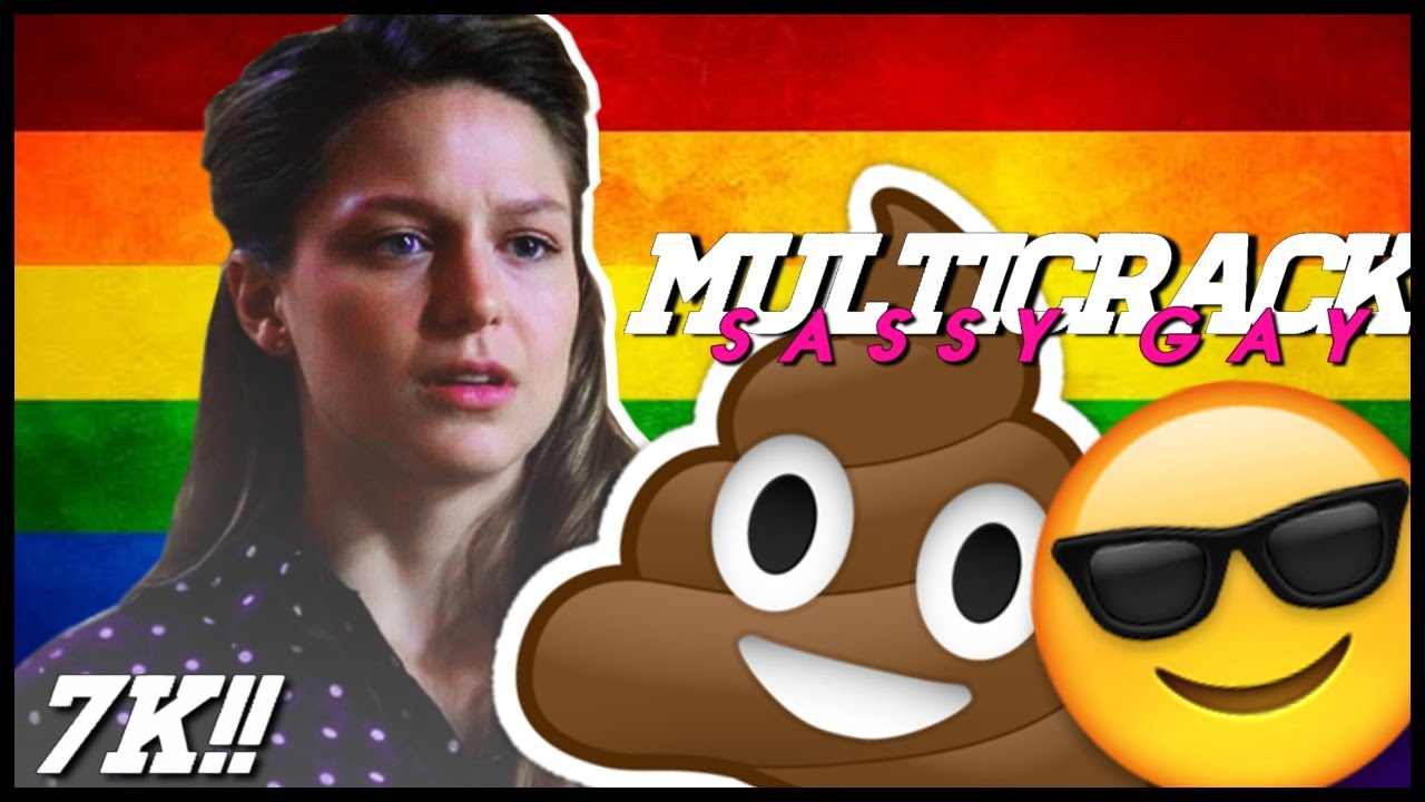 Ana Morgade Xxx multicrack [humor] ✖ sassy gay [+7k]