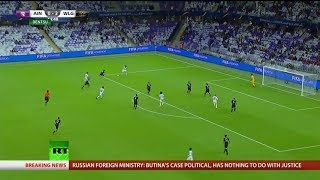 Miracle Comeback at FIFA Club World Cup
