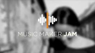 Music Maker Jam: The free music app for iOS, Android and Windows 8