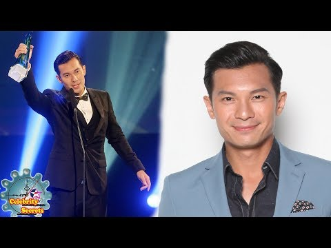 The secret of actor Shaun Chen is announced