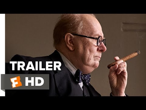 Thumbnail: Darkest Hour Trailer #1 (2017) | Movieclips Trailers