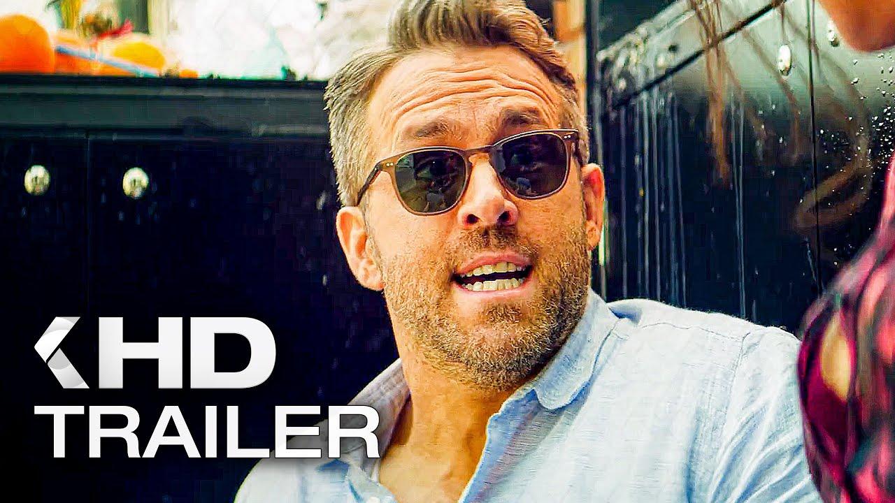 Download HITMAN'S WIFE'S BODYGUARD Trailer (2021)