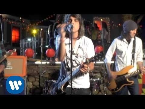 The Friday Night Boys: Stuttering [OFFICIAL VIDEO]