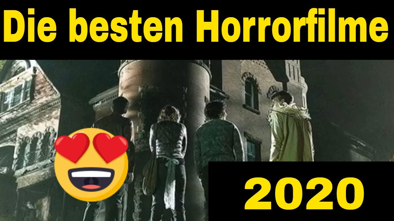 Horrorfilme Besten