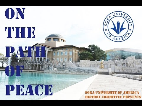 [Documentary] On the Path of Peace (English Subtitles)