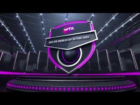 Tennis - WTA VTB Kremlin Cup | Tournament Preview