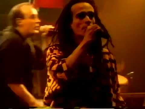 SINSEMILIA - Comme dans une course (Live - Nulle Part Ailleurs 2000)
