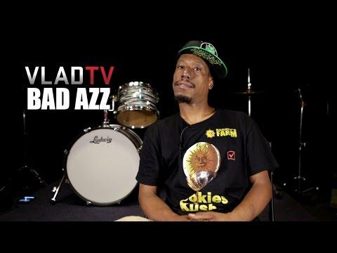Bad Azz: I Should Be on Hip Hop Lists, I Rap Good Like Jay Z