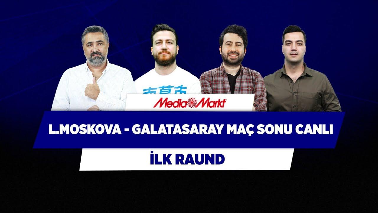 Download L. Moskova - G.Saray & F.Bahçe - Antwerp | Serdar Ali Ç. & Uğur K. & Mustafa D. & Yağız | İlk Raund
