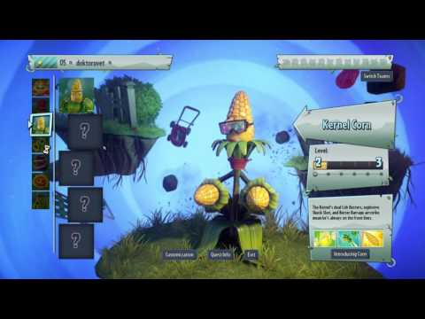 Plants vs Zombies: Garden Warfare 2 | cu EpicShorty -Episodul 1