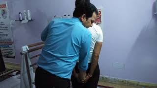 फ्रोज़न शोल्डर/कंधे दर्द की बेहतरीन और असरदार एक्सरसाइज, quick relief in frozen shoulder by exercise