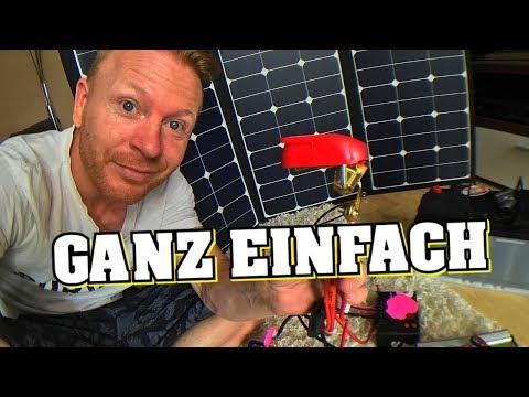 Survival Deutschland - Kunde von SOLARANKER Video