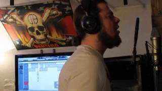 Killswitch Engage - Vocalist Audition Trailer/Video (Jon Rioux)