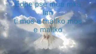 Sinan Vllasaliu - Pellumb i Bardh Me Tekst 2011