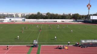 S16 Portugal 3-1 Escocia